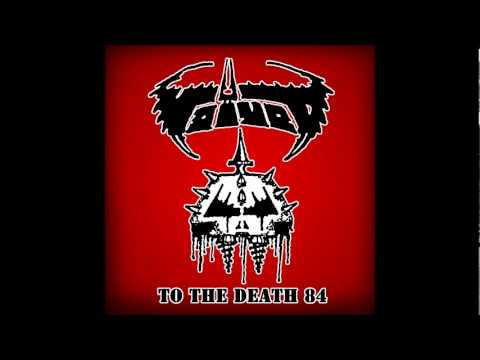 Voivod - Condemned to the Gallows