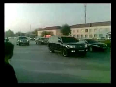 Mafia din Romania in strada