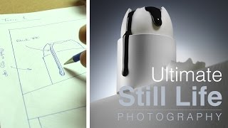 Ultimate Still Life Photography (Course Trailer)