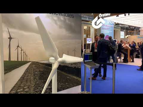 WindEurope Offshore 2019 Port of Grenaa participation
