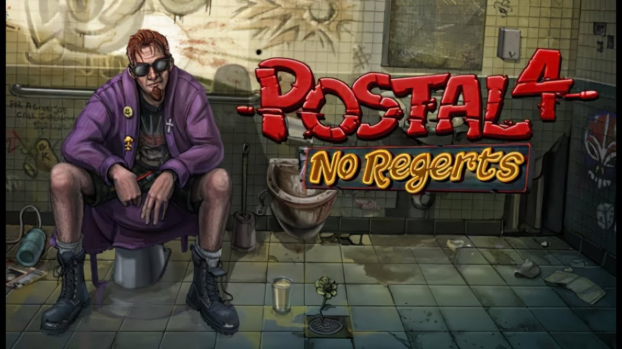 Postal 4 No Regerts Early Access Gameplay Ultra Settings Youtube