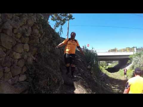 Trail Calhandriz 18k