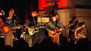 Arcade Fire - Rebellion (Lies) Live