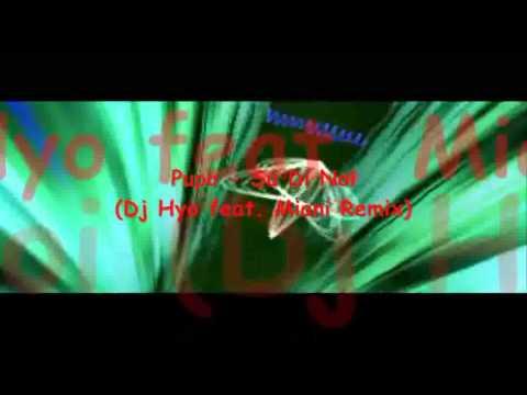 Pupo - Su Di Noi (Dj Hyo feat. Miani Remix)