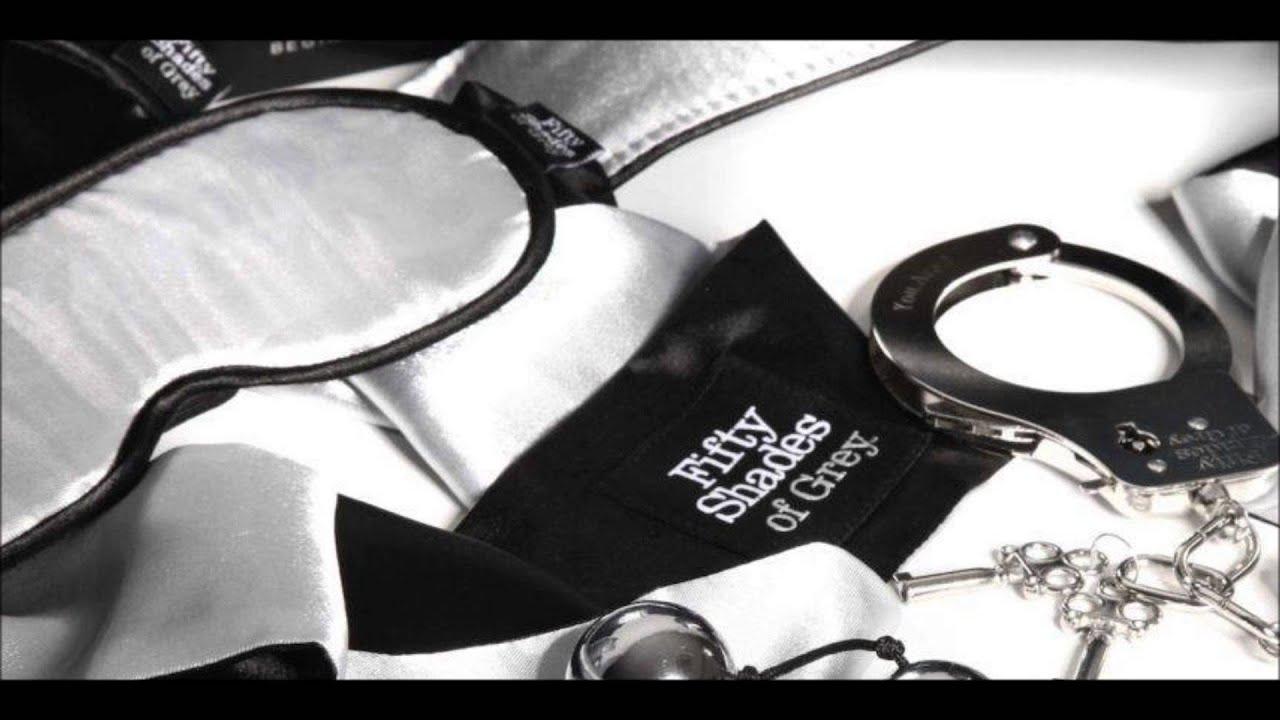 Ver Fifty Shades Of Grey – Full Album – en Español