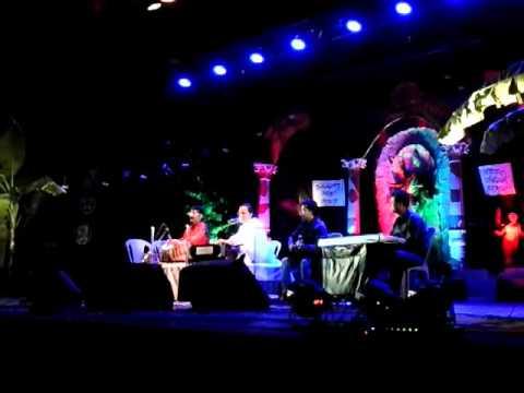 Pt Sreekumar Chattopadhyay at chandernagore