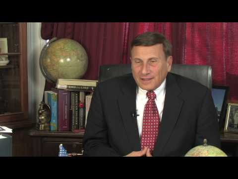 Congressman John L. Mica (R-FL) on Sources of New Funding