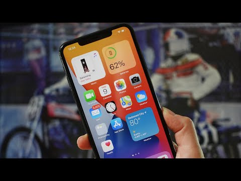 How to install iOS 14 public beta on the iPhone