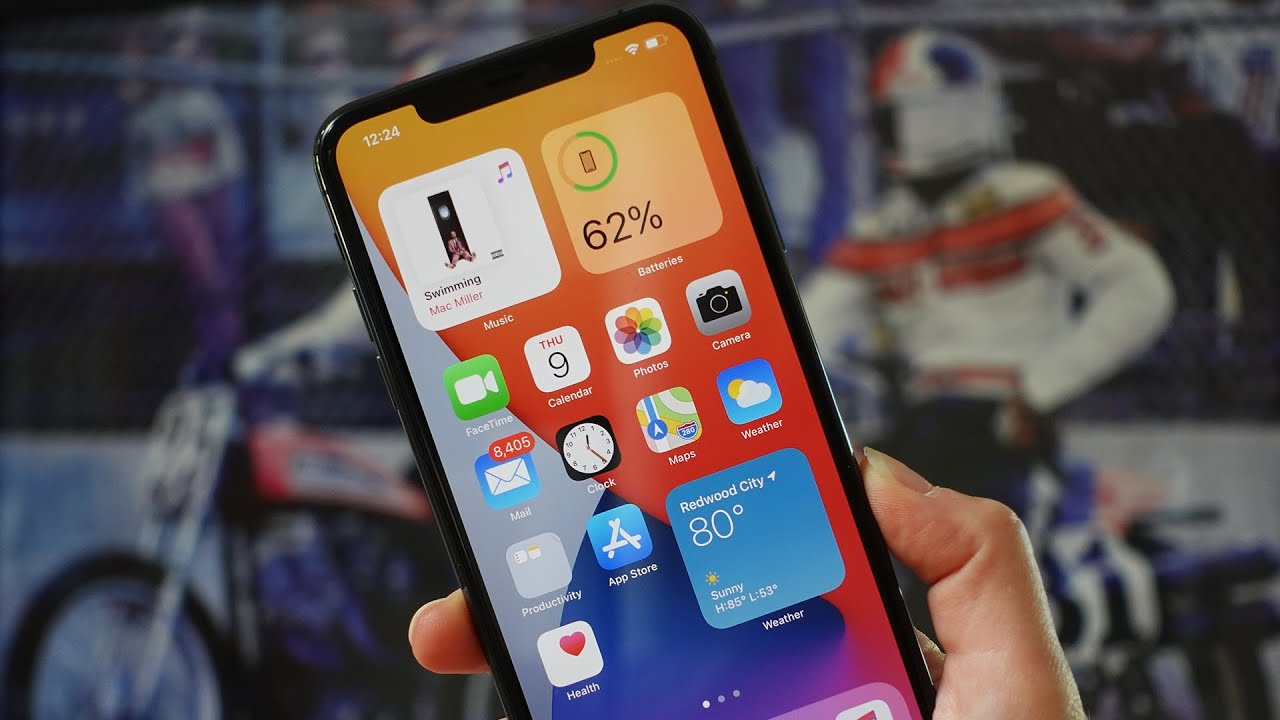 How to install iOS 14 public beta on the iPhone - CNET