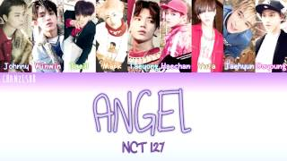 NCT 127 - ANGEL (Indo Sub) [ChanZLsub]