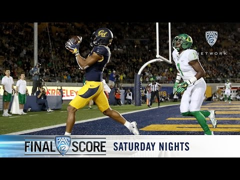 Highlights: California outlasts Oregon in a 2OT Pac-12 North clash