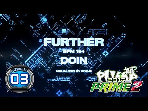 Further DP03 (Double Performance / FREESTYLE Chart) - PUMP IT UP PRIME 2 Patch 1.06