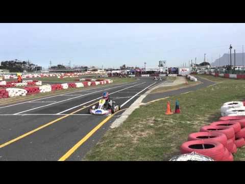 Maxterino Racing - Killarney - Cape Town South Africa - 12 September 2015