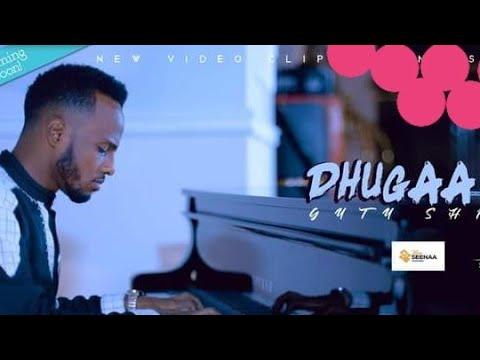 Gutu Shiferaw/ DHUGAAKEE /Official video