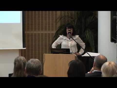 "Andrea Stark (Arts Council England) ""Creative collaborations """