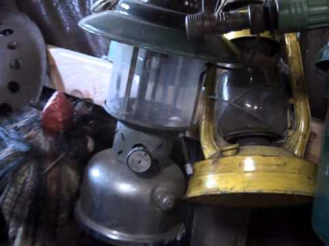 Metal mike buzzard Junk Antiques MN. Frozen tundra Rustic Junkyard