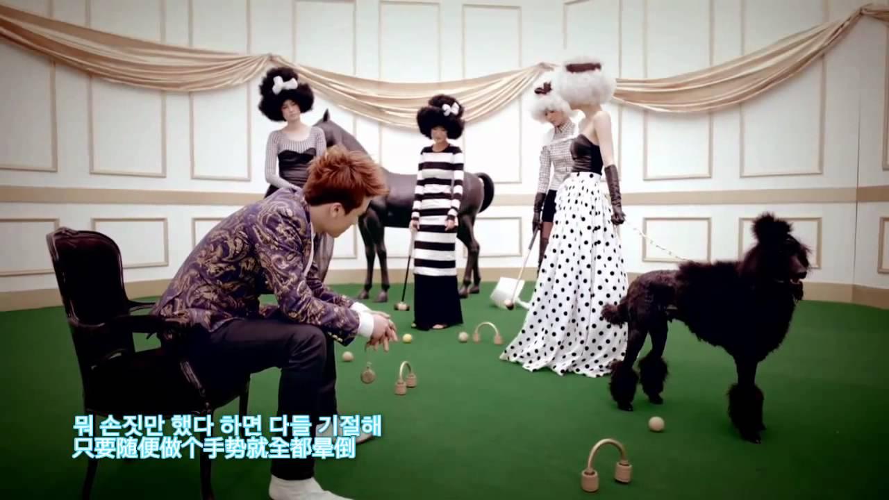 Download BIGBANG-VVIP(勝利)  [MV]   韓中字幕