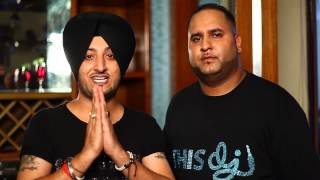 DJ Dips ft Inderjeet Nikku - Ik Kurri Preview