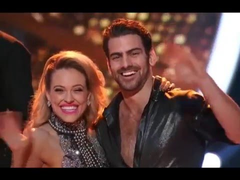 Nyle and Peta:The Beginning of a Beautiful Partnership