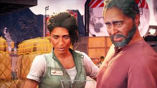 Just Cause 4 - Operation Illapa - Follow The Waypoints To Espinosa's Office