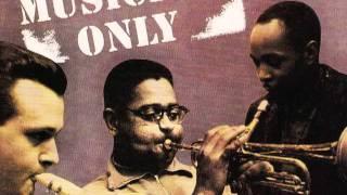 Dizzy Gillespie • Stan Getz • Sonny Stitt -- Dark Eyes