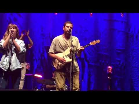 Jack Johnson 2017 Tom Petty tribute