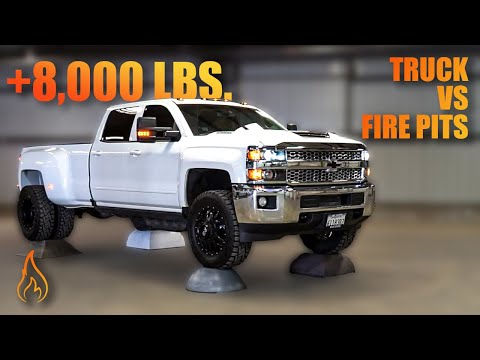 The Truck Test by The Outdoor Plus