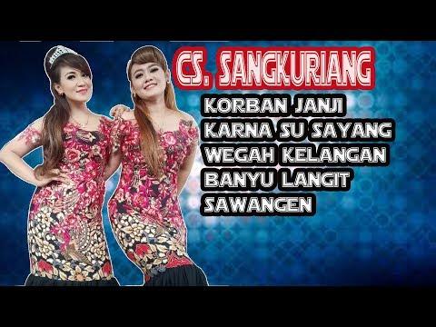 FULL ALBUM  MC GARENG PALUR Bersama ~ CS. SANGKURIANG WOYO 2018