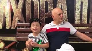 Отзыв об игровом шоу Золотая Лихорадка в Перми -семейный формат