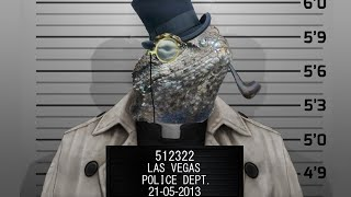 LIZARD SQUAD ARE DONE! Members Arrested For DDOS Attacks on Xbox & PSN Servers! (GTA 5 Gameplay)