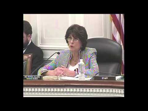 Hearing: Department of Homeland Security Budget (EventID=104494)
