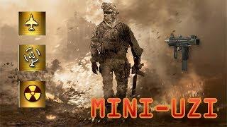MW2 NUKE AVEC TOUTES LES ARMES ÉPISODE 14 : LE MINI-UZI