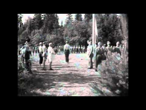 Poikain kesäparatiisi - Parodia 1940 luvun dokumentista
