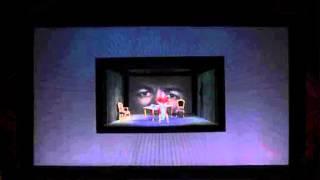 Quartett de Luca Francesconi com La Fura Dels Baus