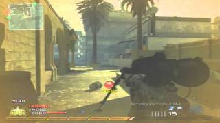 Modern Warfare 2 Modders Get Busted!