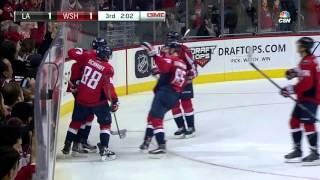 Gotta See It: Kuznetsov sneak attack results in goal