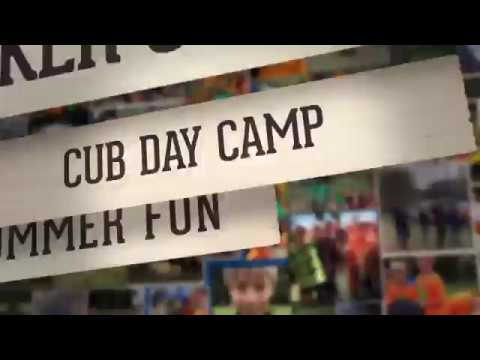 Cub Day Camp - Mount Baker Council 2017