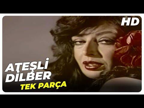Ateşli Dilber - Türk Filmi (Zerrin Egeliler)