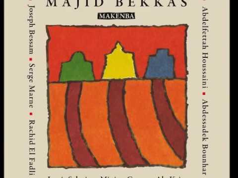 A FLG Maurepas upload - Majid Bekkas - Ali Ya Ali - Jazz Avant-Garde