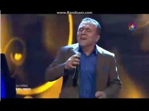 O Ses Türkiye - Derviş Küçük - Al Ömrümü