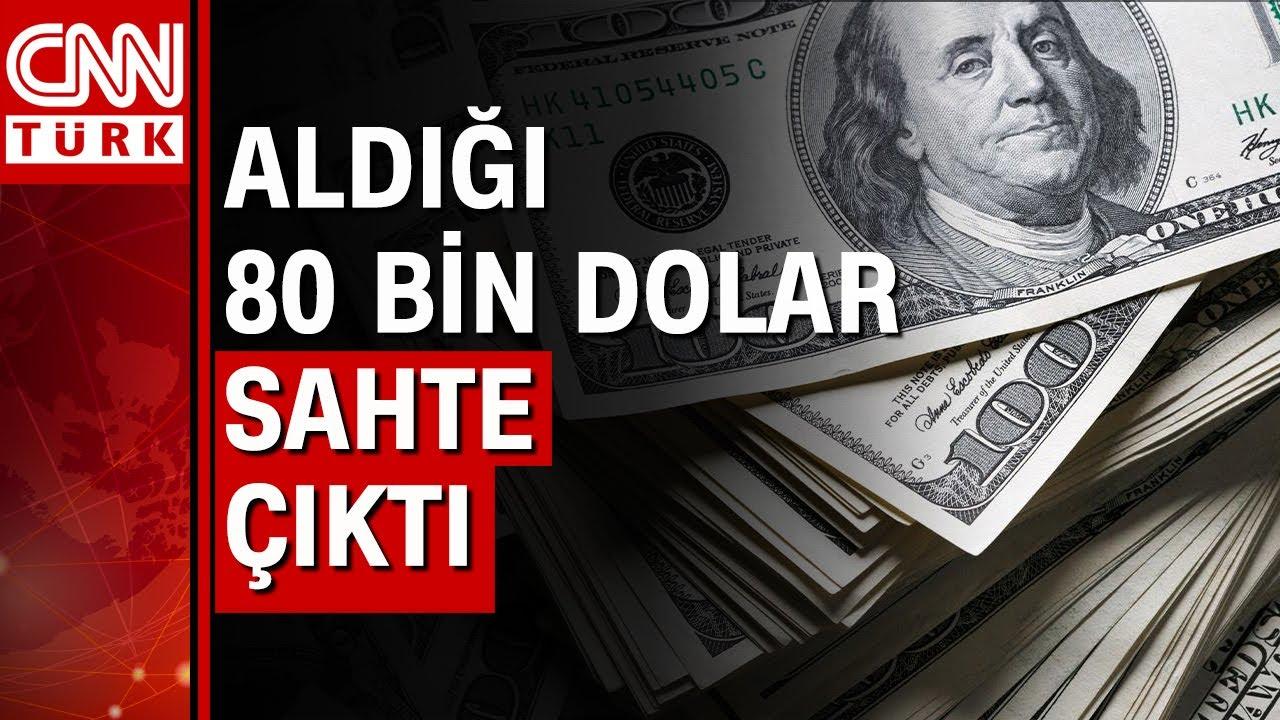 Download Bakırköy'de sahte 80 bin dolarla 20 ton ekmek mayası satın alan Nijeryalı yakalandı