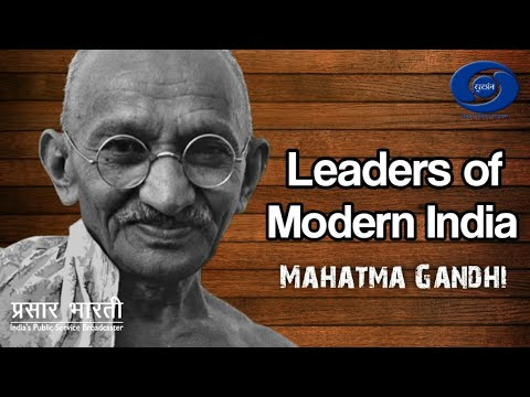 Gandhi's Contribution - New and basic education