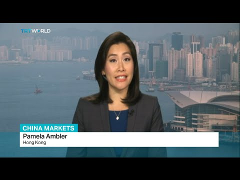 Pamela Ambler weighs in on latest in China stock markets halt