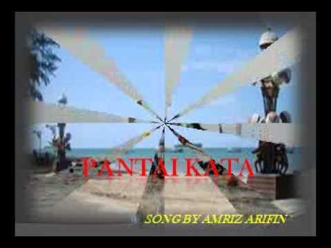 PANTAI KATA - Amriz Arifin