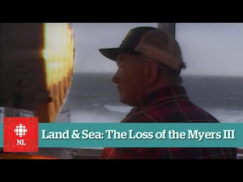 Land & Sea: The Tragic Loss of The Myers III - Full Episode