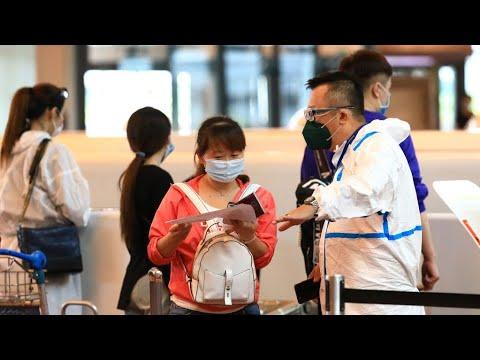 30 شركة طيران عربية وعالمية تستعد لاستخدام جواز سفر كورونا الموحد  - نشر قبل 7 ساعة