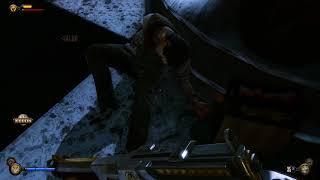 BioShock Infinite Burial at the Sea Gameplay 27