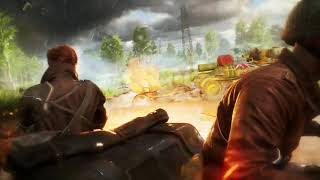 Battlefield 5 Размер: 41.93 GB скачать торрент