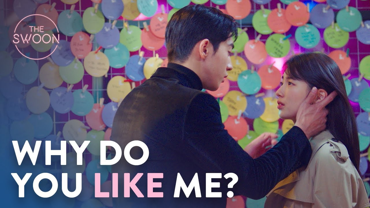 Download Nam Joo-hyuk asks for confirmation of Suzy's feelings | Start-Up Ep 15 [ENG SUB]