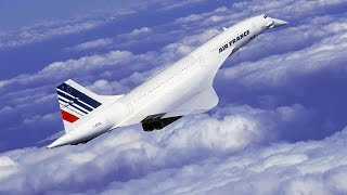 History Documentary BBC ❖ Concorde, The Fastest Airliner ever Flown